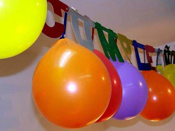 Grazas a tod@s por acompañarnos na festa de aniversario de LPS.