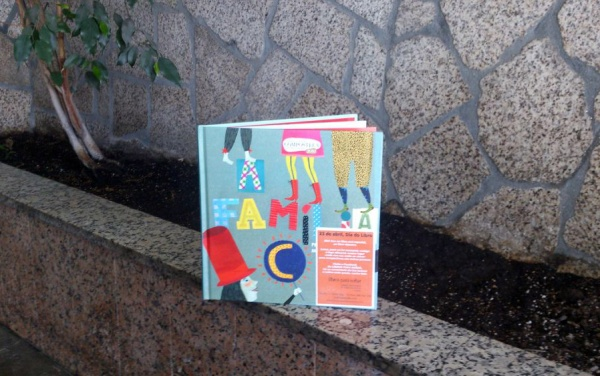 'Bookcrossing' de Libros para Soñar en Vigo.
