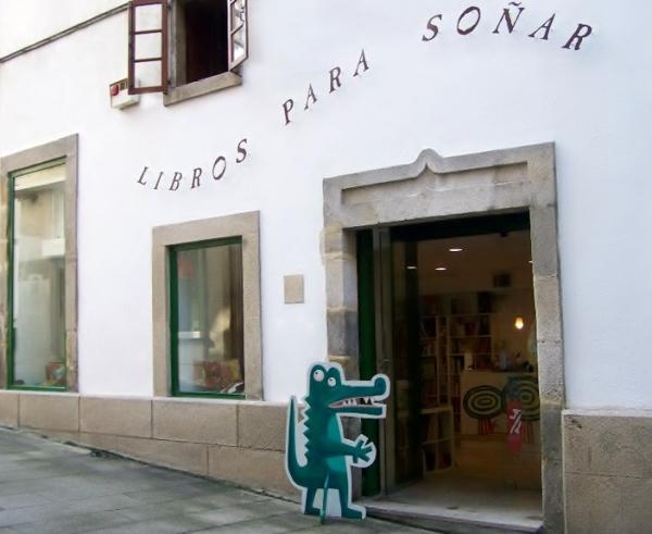 Libros para Soñar: r/ Triunfo, 1. Vigo