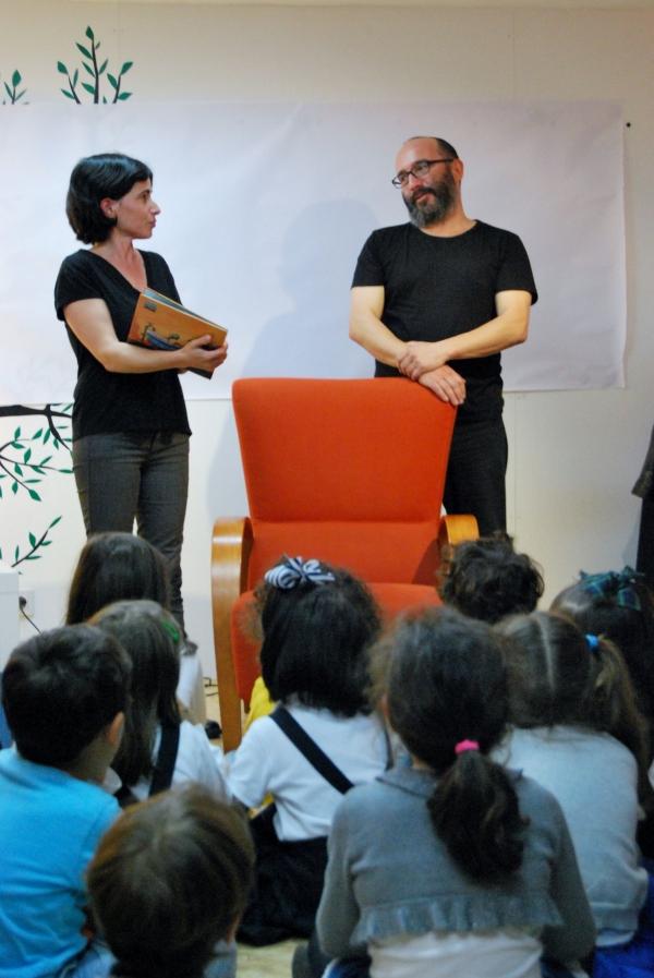 Ramón Trigo, en Libros para Soñar.