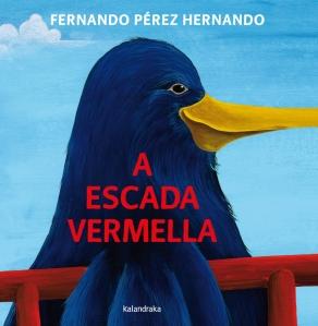 """""""A escada vermella"""", de Fernando Pérez Hernando"""